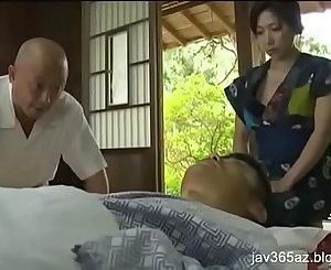 japanese wife has an affair with husband's doc