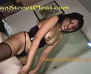 Easy Anal Chinese Bum Bitch