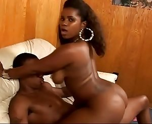 Black african savage lovemaking requires fresh pussy Vol. 18